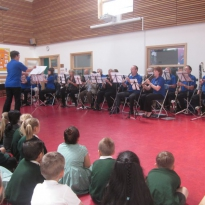 Bristol Concert Band 2