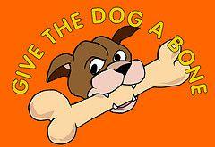 dog-a-bone