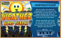 weatherwordsearch