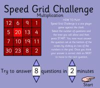 1_speed_multi-grid